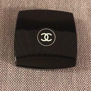 Chanel Les 4 Ombres eyeshadow Quadra in 47 Dunes
